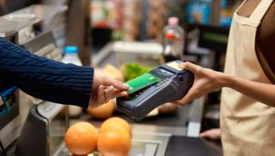Tap-and-go services are the new definition of cashless transactions
