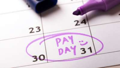 7 things you must do on your payday