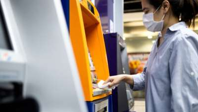5 Precautionary Steps to take when using an ATM