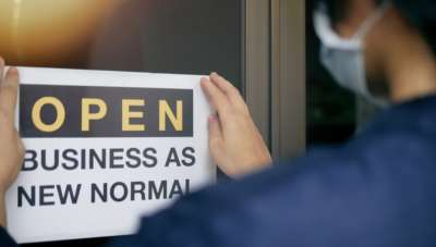 Are you a small business owner Here's a guide to reopen your business post lockdown