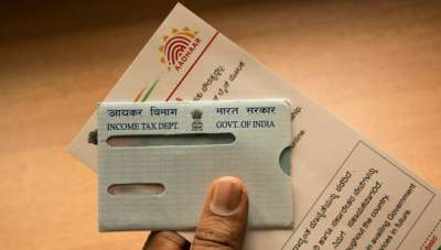 Aadhaar linking with PAN now mandatory for filing Income Tax Return