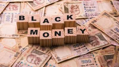 Who's got how much? Global ranking of the black economy