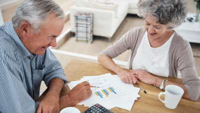 Is Retirement Planning part of your financial goals in 2017?
