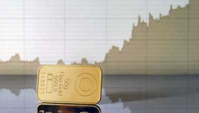 Gold price is surging, here's why