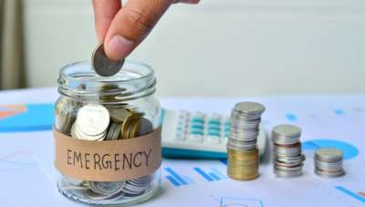 Tomorrow Makers Guide to Building Your Emergency Fund