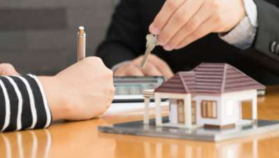 Looking for a home loan Here's what you need to know
