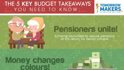 The key budget takeaways you need to know!