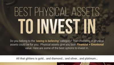 Best physical assets to invest in