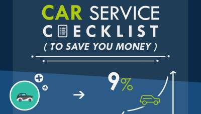 Car service checklist to save your money