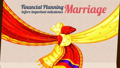 How to plan your wedding finances ?