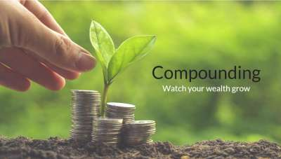 gift of compounding