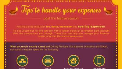 Tips to handle your expenses