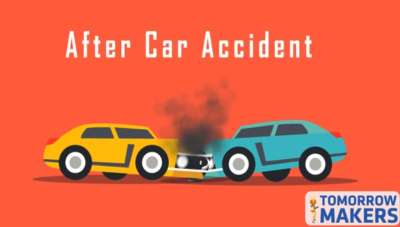What do you do after a car accident? [Video]