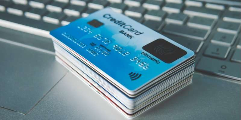 5 Best Credit Cards in India 2019