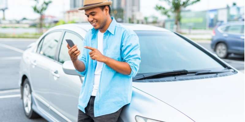 8 Questions to ask yourself before you buy a car