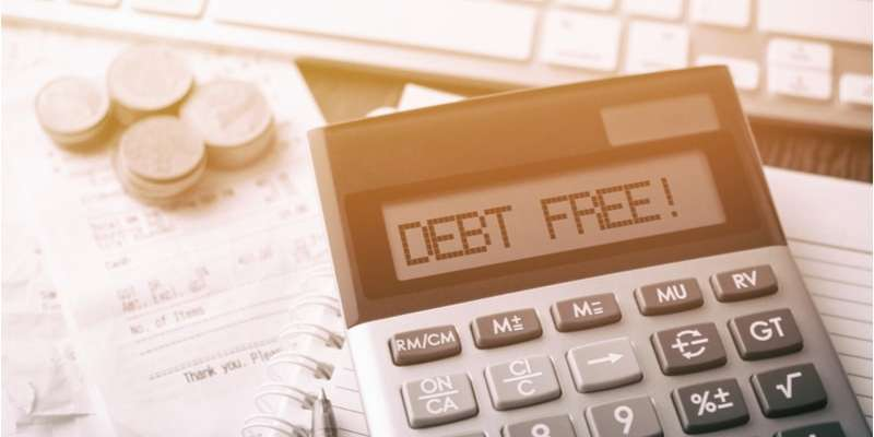 Dealing with debt: Tips to ease the impact