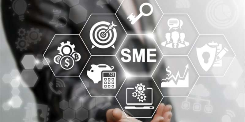 Government initiatives to help MSMEs fight the economic repercussions of COVID-19