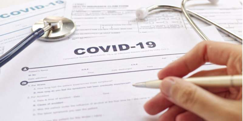 Insurance cover for COVID-19 in India