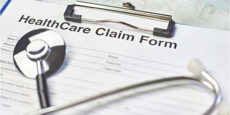 Cashless versus reimbursement How to make the right choice when filing a health claim