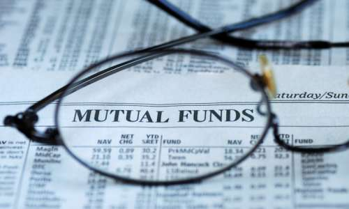 Mutual funds,types