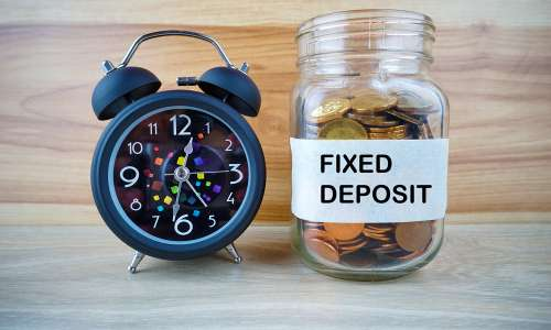 FAQs about fixed deposits