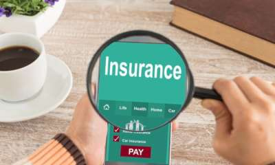 Inclusions and exclusions of mobile insurance