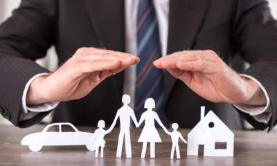 988 Million Indians live without the security of life insurance