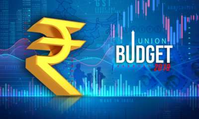 Union Budget 2019 – Key Highlights