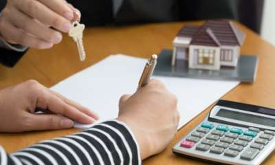 All you need to know about the home loan disbursement process