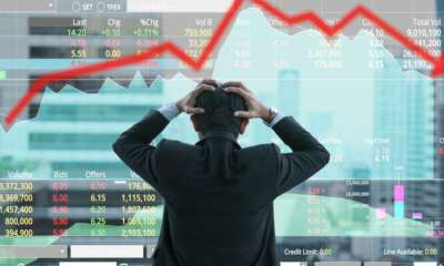 5 Signals to watch out for a stock market crash