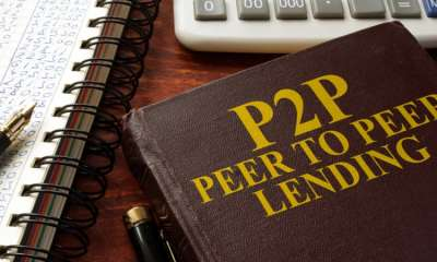 P2P: A new lending and borrowing option to explore