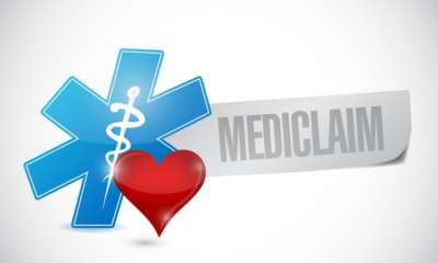 How Mediclaim differs from a health insurance policy