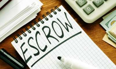 Are you aware of what an Escrow Account is?