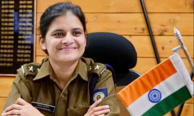 How a small-town girl became an IPS officer: the incredible story of Shalini Agnihotri