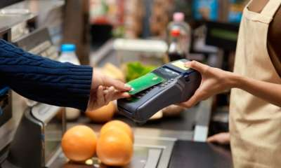 7 Best credit cards for buying grocery or essentials online