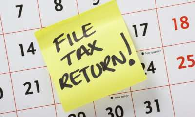 Common tax filing myths busted