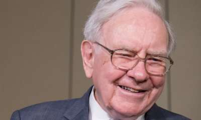 8 Investment strategies from Warren Buffett for beginners