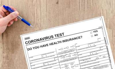 FAQs about coronavirus insurance settlement